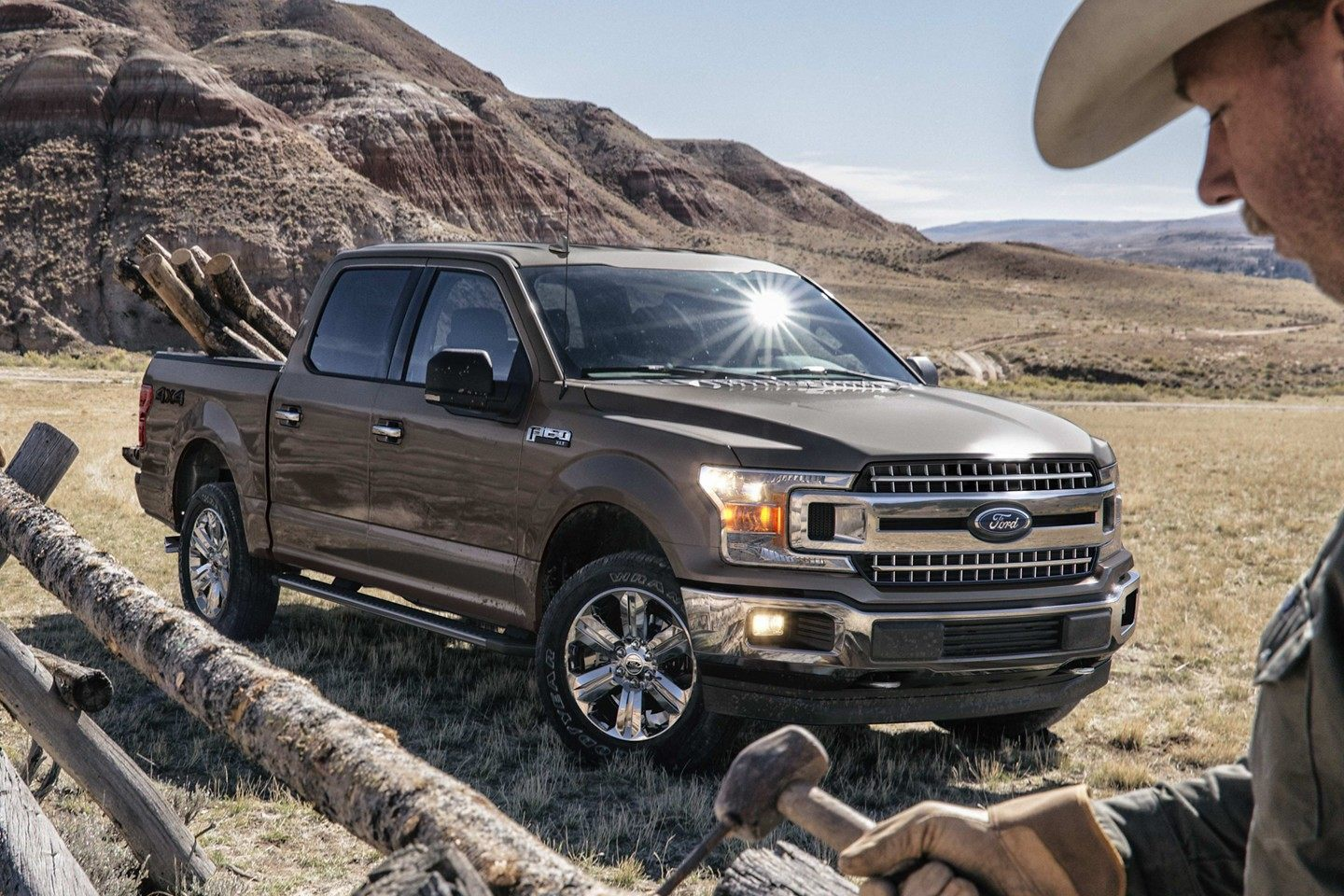 New 2019 Ford F-150 for Sale in Brownwood, TX | Big Country Ford