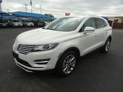 Used 2018 Lincoln MKC Select SUV