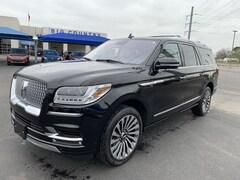 2019 Lincoln Navigator L Reserve SUV