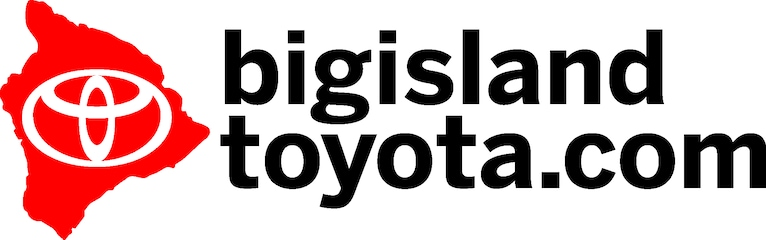 Big Island Toyota Hilo