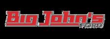 Big John's Ford