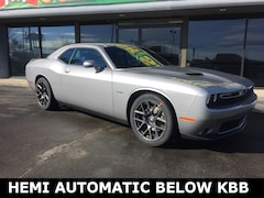 2018 Dodge Challenger R/T Coupe