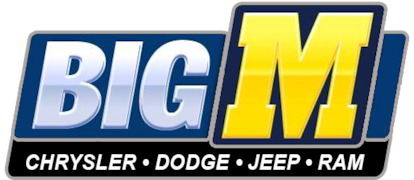 Big M Chrysler Dodge Jeep Ram FIAT