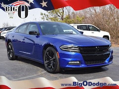 New 2018 Dodge Charger SXT PLUS RWD - LEATHER Sedan D18070 for sale in Greenville, SC