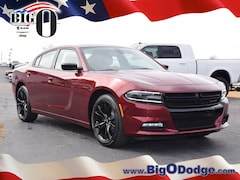 New 2018 Dodge Charger SXT PLUS RWD - LEATHER Sedan for sale in Greenville, SC