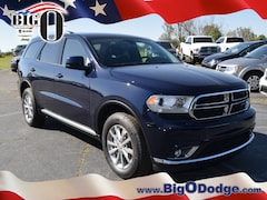 New 2018 Dodge Durango SXT PLUS AWD Sport Utility for sale in Greenville, SC