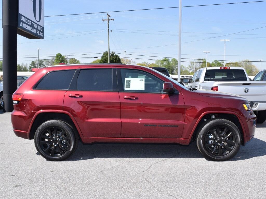 New 2018 Jeep Grand Cherokee Exterior Color: Velvet Red Pearlcoat Vin  Number: 1C4RJFAG8JC336370 Stock: J18309 View This New 2018 Jeep Grand  Cherokee In ...