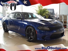 New 2018 Dodge Charger SRT HELLCAT Sedan for sale in Greenville, SC
