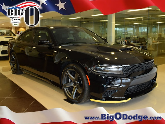 New Dodge Charger SRT HELLCAT Pitch Black For SaleLease In - Car show greenville sc
