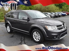 New 2018 Dodge Journey SXT Sport Utility for sale in Greenville, SC