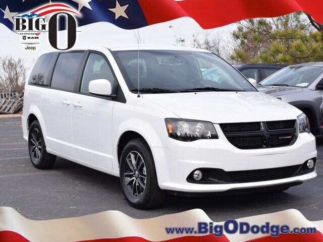 4378118770bbdb New 2018 Dodge Grand Caravan SE PLUS White Knuckle For Sale Lease ...