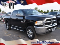 New 2018 Ram 2500 TRADESMAN CREW CAB 4X4 6'4 BOX Crew Cab R18249 for sale in Greenville, SC