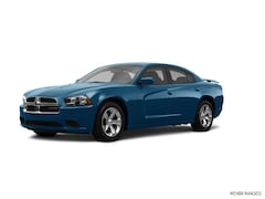 Bargain Used 2013 Dodge Charger SE SE  Sedan D19040A for sale near Greer SC