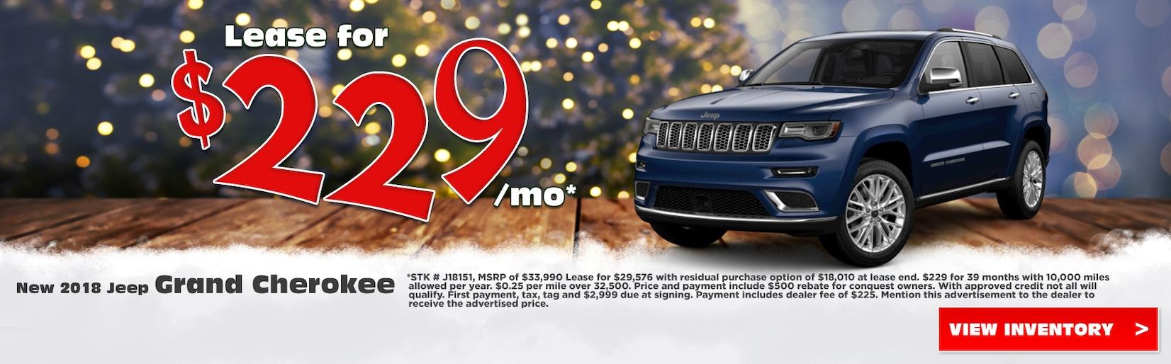 Used Car Dealerships Greenville Sc >> New Chrysler Dodge Jeep RAM and used car dealer offering ...