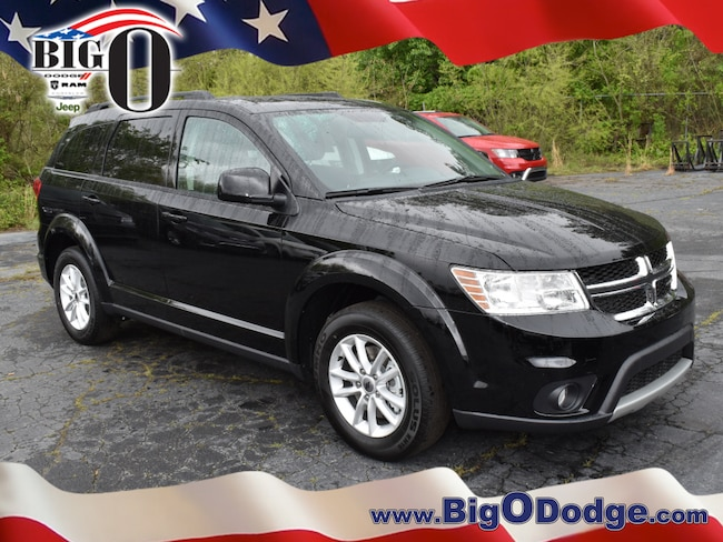 New 2018 Dodge Journey SXT Sport Utility for sale/lease in Greenville, SC
