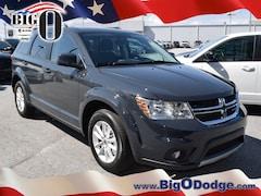 New 2018 Dodge Journey SXT Sport Utility for sale in Greenville, SC