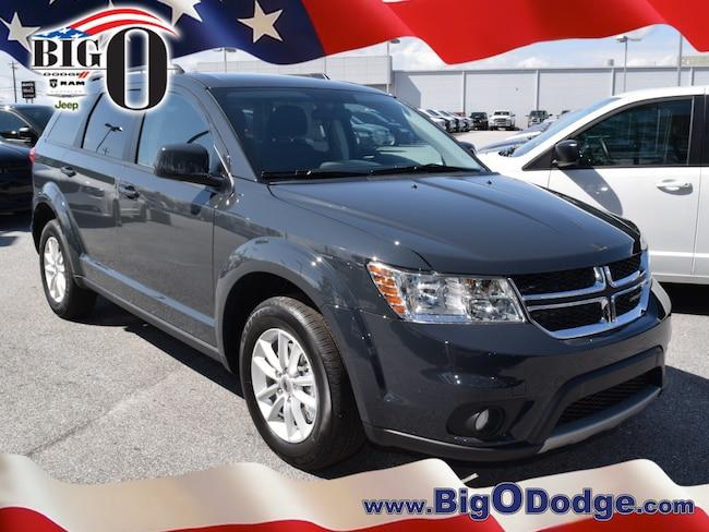 New 2018 Dodge Journey SXT Sport Utility for sale/lease in Greenville, SC