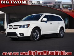 2014 Dodge Journey R/T R/T  SUV