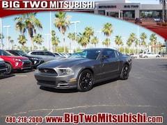 Used 2014 Ford Mustang V6 V6  Fastback 1ZVBP8AM4E5288794 near Phoenix, AZ