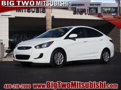 Used 2013 Hyundai Accent GLS GLS  Sedan KMHCT4AE2DU334501 near Phoenix, AZ