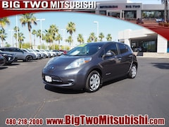 Used 2013 Nissan Leaf 5 Door FWD Hatchback S  Hatchback 1N4AZ0CP1DC412411 near Phoenix, AZ