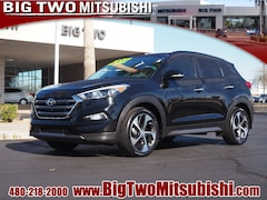 2016 Hyundai Tucson 5 Door FWD SUV Limited  SUV