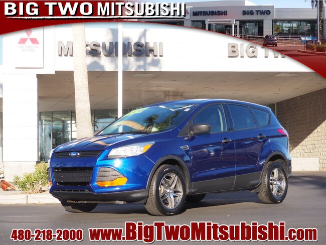Used 2013 Ford Escape S S  SUV near Phoenix, AZ