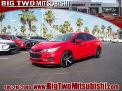 Used 2018 Chevrolet Cruze LS Auto LS Auto  Sedan 1G1BC5SM8J7223367 near Phoenix, AZ