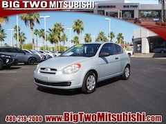 Used 2008 Hyundai Accent GS GS  Hatchback KMHCM36C38U103904 near Phoenix, AZ