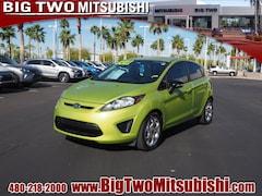 Used 2012 Ford Fiesta SES SES  Hatchback 3FADP4FJ7CM135066 near Phoenix, AZ