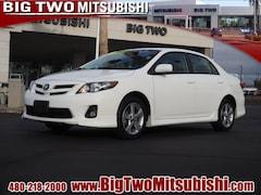 Used 2011 Toyota Corolla S S  Sedan 4A 2T1BU4EEXBC747381 near Phoenix, AZ