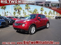 Used 2012 Nissan Juke S S  Crossover JN8AF5MR0CT107761 near Phoenix, AZ