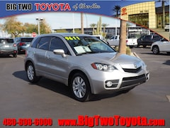 2010 Acura RDX w/Tech SUV w/Technology Package
