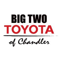 Elegant Big Two Toyota | New Toyota, Scion Dealership In Chandler, AZ 85286