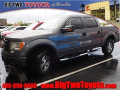 Used 2010 Ford F-150 for sale in Chandler, AZ