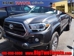 Used 2017 Toyota Tacoma for sale in Chandler, AZ
