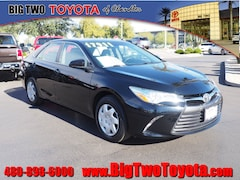 Used 2016 Toyota Camry for sale in Chandler, AZ