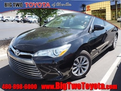 Certified Pre Owned 2015 Toyota Camry for Sale in Chandler