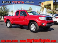 Certified Pre Owned 2013 Toyota Tacoma for Sale in Chandler