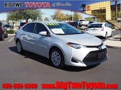 Used 2017 Toyota Corolla for sale in Chandler, AZ
