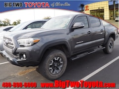 Certified Pre Owned 2017 Toyota Tacoma for Sale in Chandler