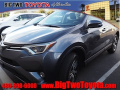 Certified Pre Owned 2018 Toyota RAV4 for Sale in Chandler