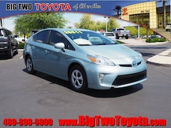 Used 2015 Toyota Prius JTDKN3DU3F1943124 for sale in Chandler, AZ