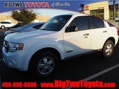 Used 2008 Ford Escape for sale in Chandler, AZ