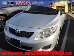 Used 2009 Toyota Corolla for sale in Chandler, AZ