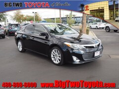 Used 2014 Toyota Avalon for sale in Chandler, AZ