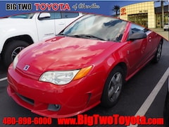 Used 2006 Saturn Ion for sale in Chandler, AZ