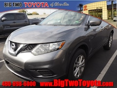 Used 2016 Nissan Rogue for sale in Chandler, AZ