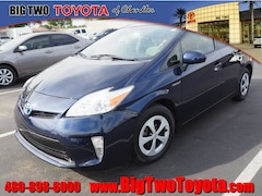 Certified Pre Owned 2013 Toyota Prius for Sale in Chandler
