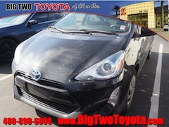 Certified Pre Owned 2015 Toyota Prius c for Sale in Chandler